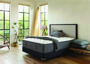 Aireloom Bed - Scottsdale Bedrooms